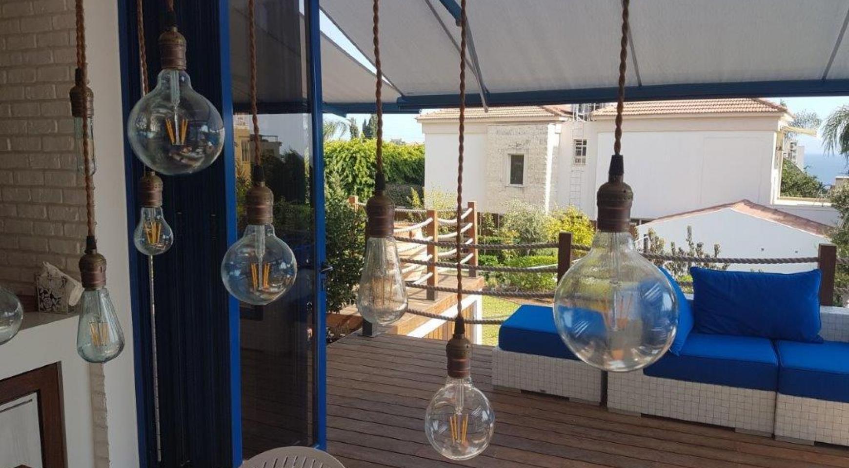 5 Bedroom Villa with Sea Views in Agios Tychonas Area - 7