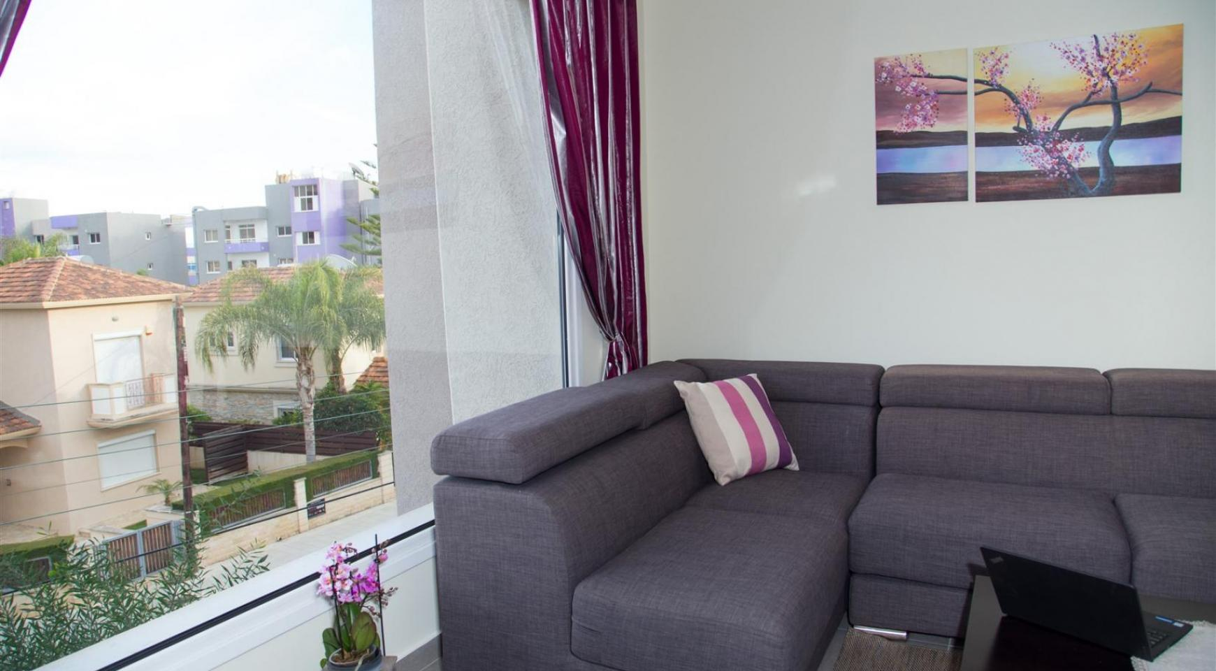 Luxury 2 Bedroom Apartment Christina 301 in the Tourist Area - 4