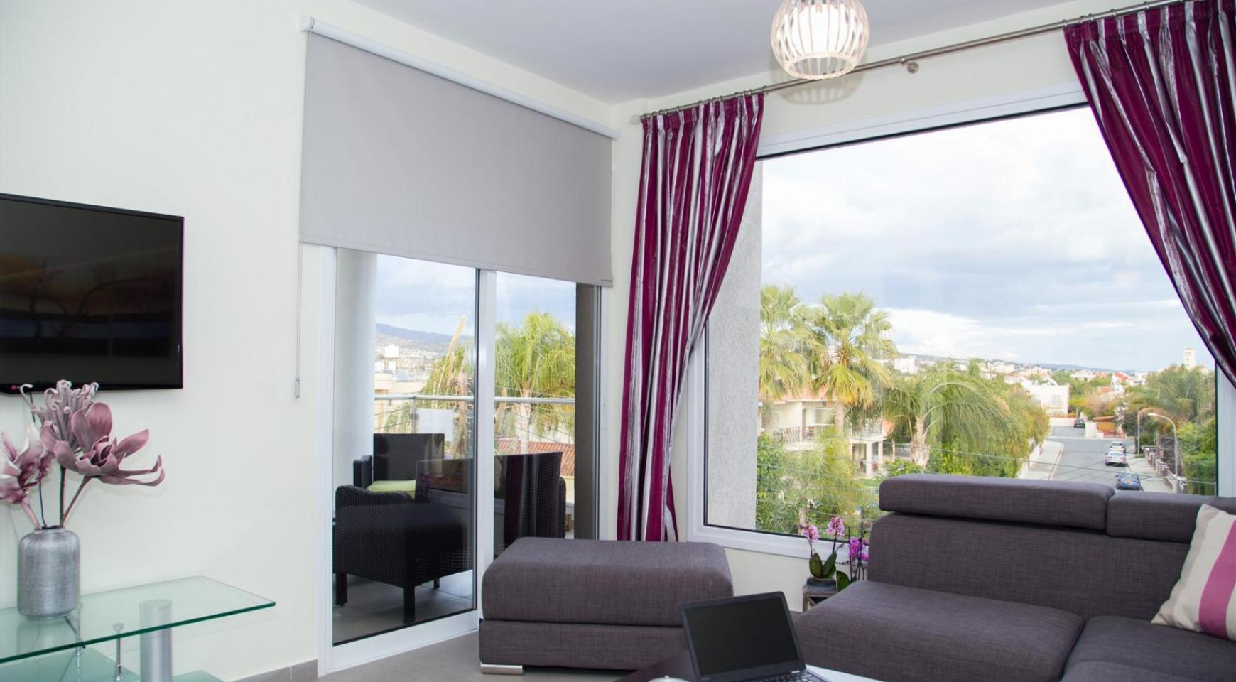 Luxury 2 Bedroom Apartment Christina 301 in the Tourist Area - 11