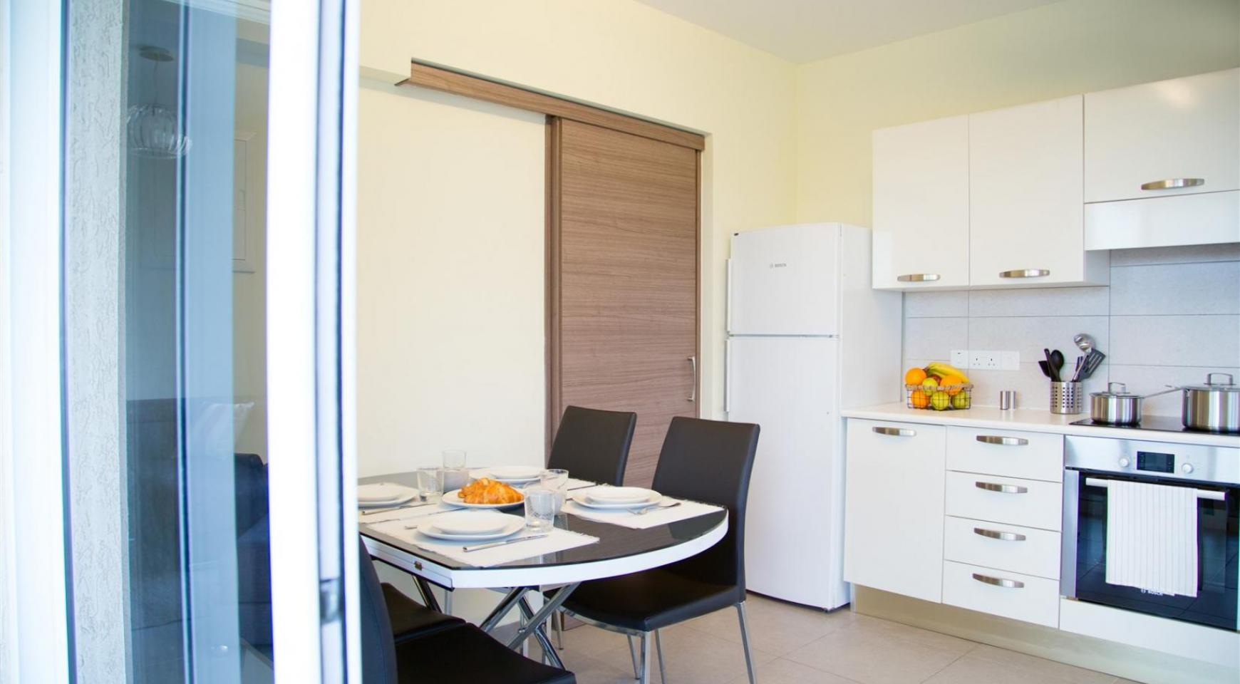 Luxury 2 Bedroom Apartment Christina 301 in the Tourist Area - 18
