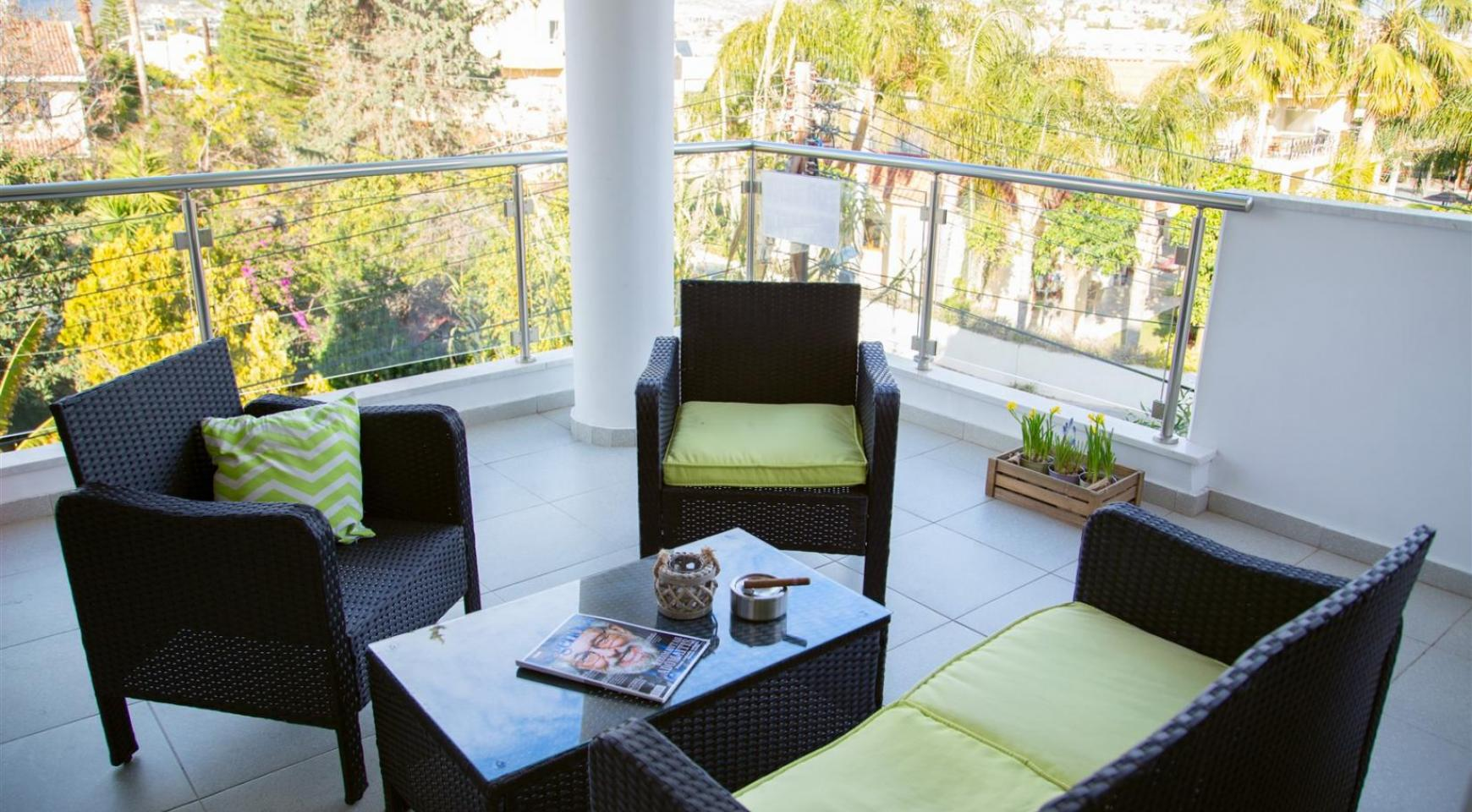 Luxury 2 Bedroom Apartment Christina 301 in the Tourist Area - 21