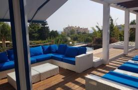 5 Bedroom Villa with Sea Views in Agios Tychonas Area - 28