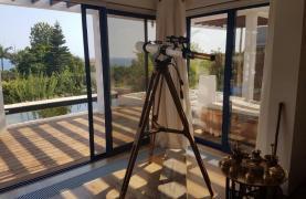 5 Bedroom Villa with Sea Views in Agios Tychonas Area - 36