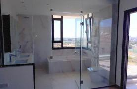 New Luxurious 4 Bedroom Villa With Sea Views in Messovounia - 28