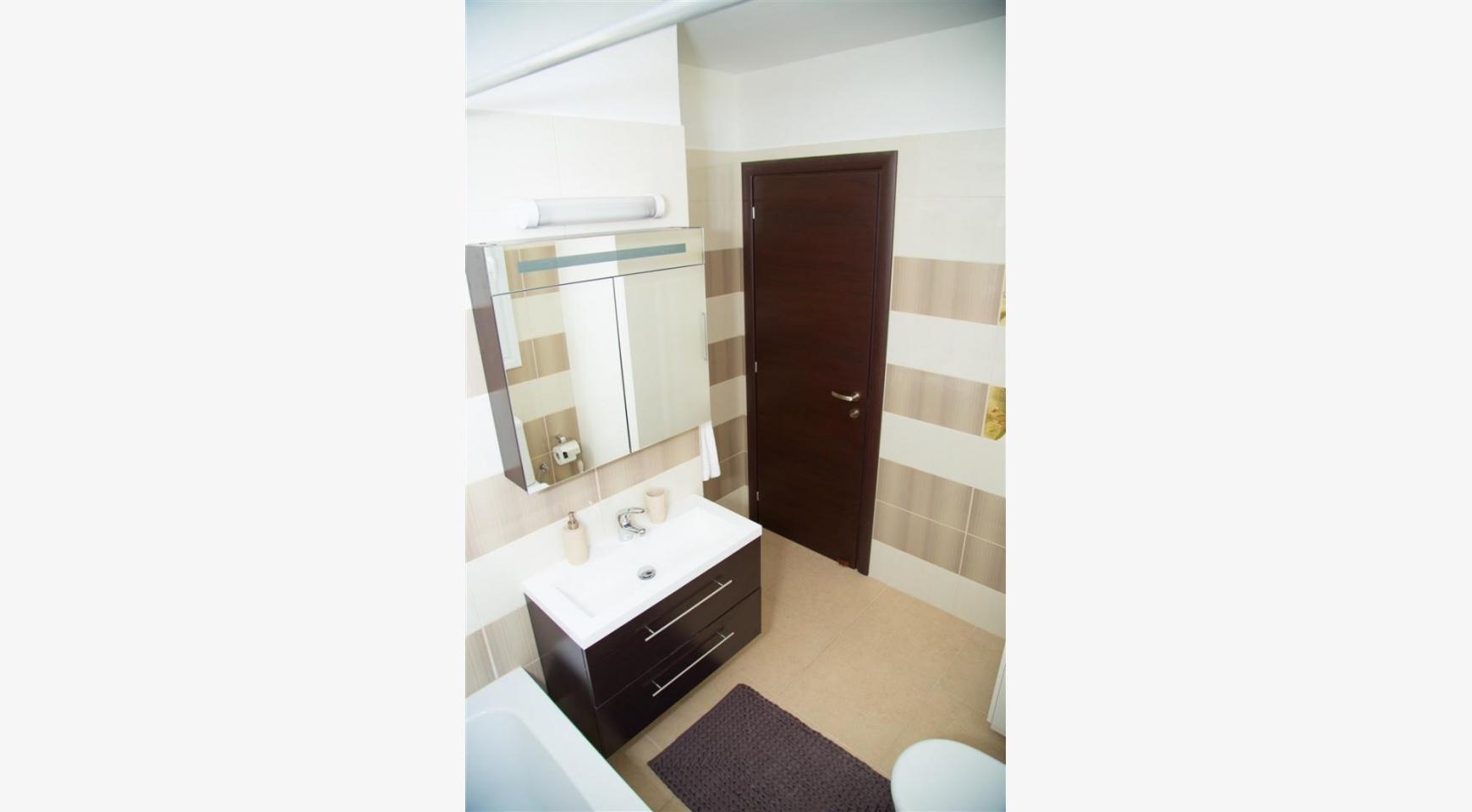 Modern 2 Bedroom Apartment in Potamos Germasogeia - 16