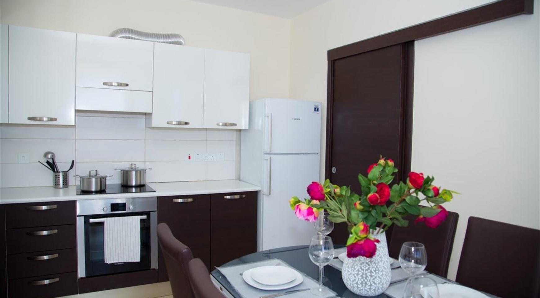 Modern 2 Bedroom Apartment in Potamos Germasogeia - 4
