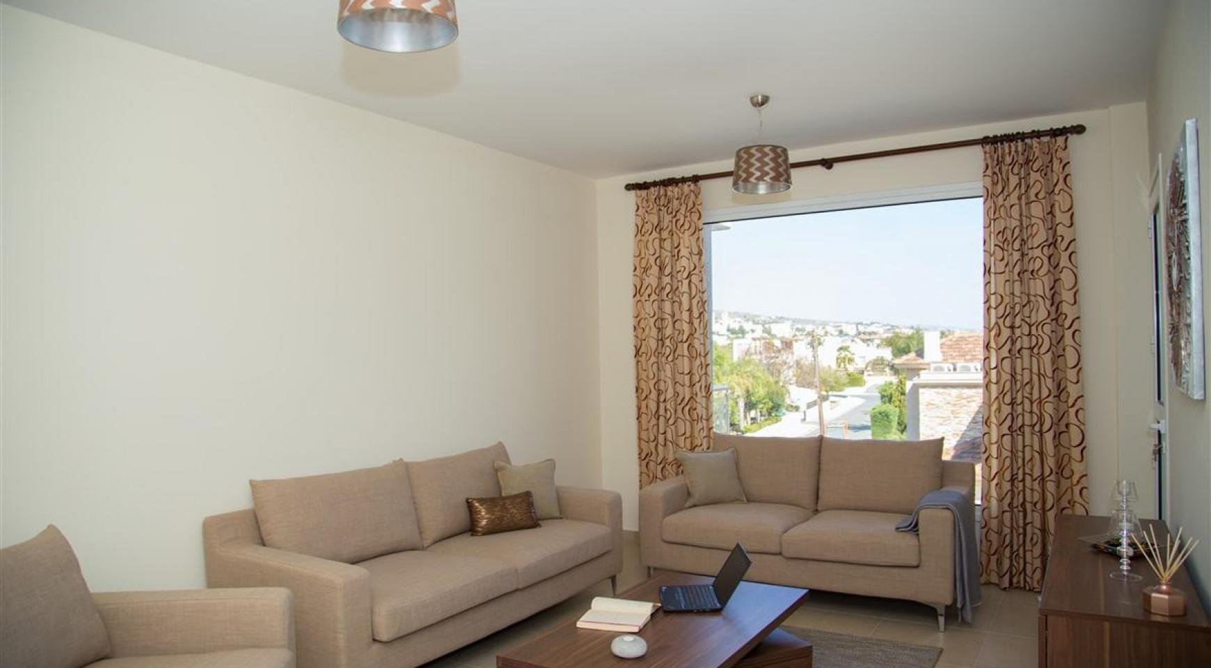 Modern 2 Bedroom Apartment Christina 303 in Potamos Germasogeia - 2