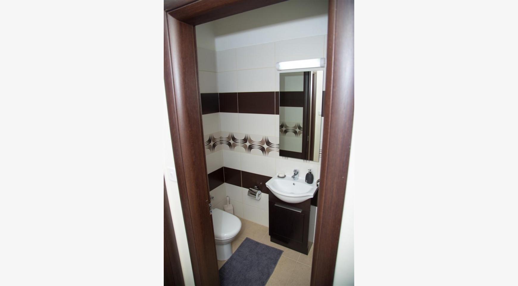 Modern 2 Bedroom Apartment in Potamos Germasogeia - 17