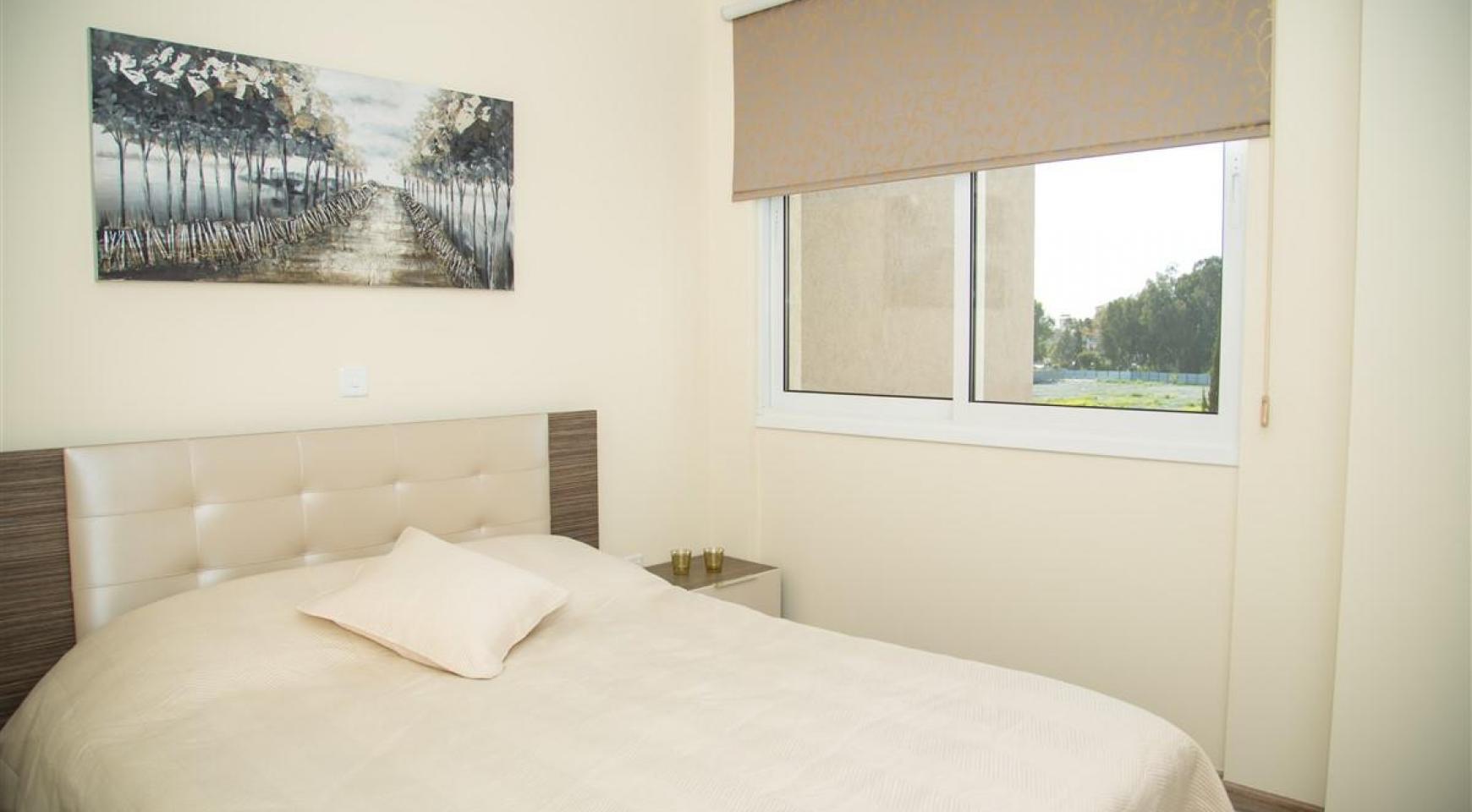 Modern 2 Bedroom Apartment in Potamos Germasogeia - 10
