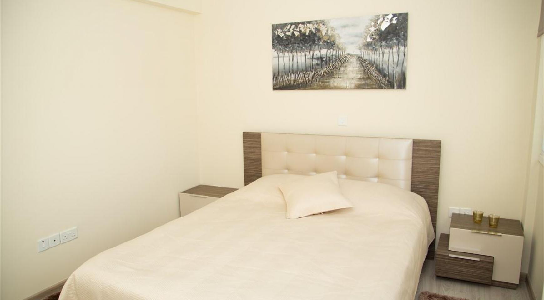 Modern 2 Bedroom Apartment in Potamos Germasogeia - 8