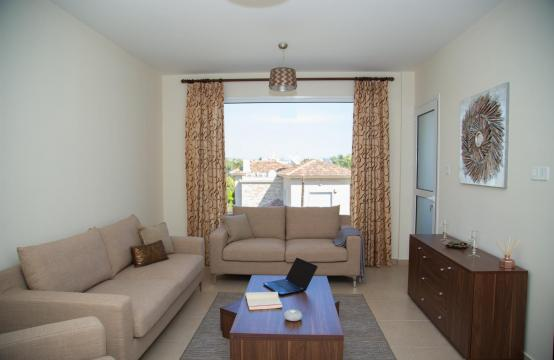 Modern 2 Bedroom Apartment Christina 303 in Potamos Germasogeia