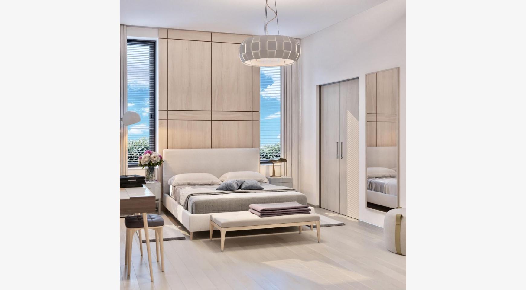 Contemporary 3 Bedroom Apartment in a New Complex near the Sea - 4