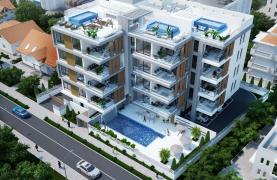 Contemporary 3 Bedroom Apartment in a New Complex near the Sea - 16