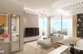 Contemporary 3 Bedroom Penthouse in a New Complex near the Sea - 12
