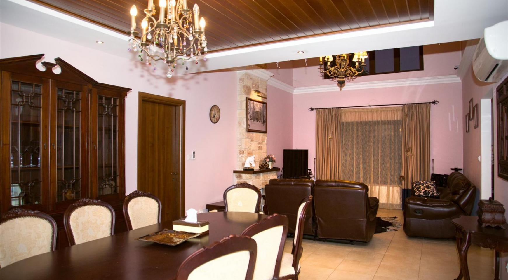 Nice 4 Bedroom Villa in Souni  - 6