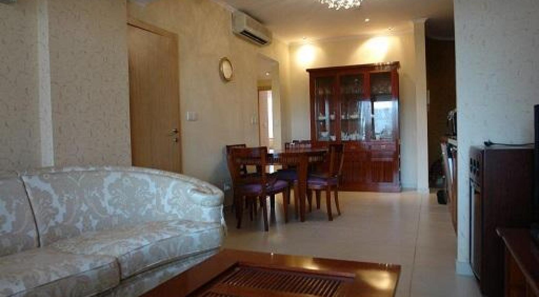 Cozy 3 Bedroom Apartment by the Sea in Potamos Germasogeia  - 1