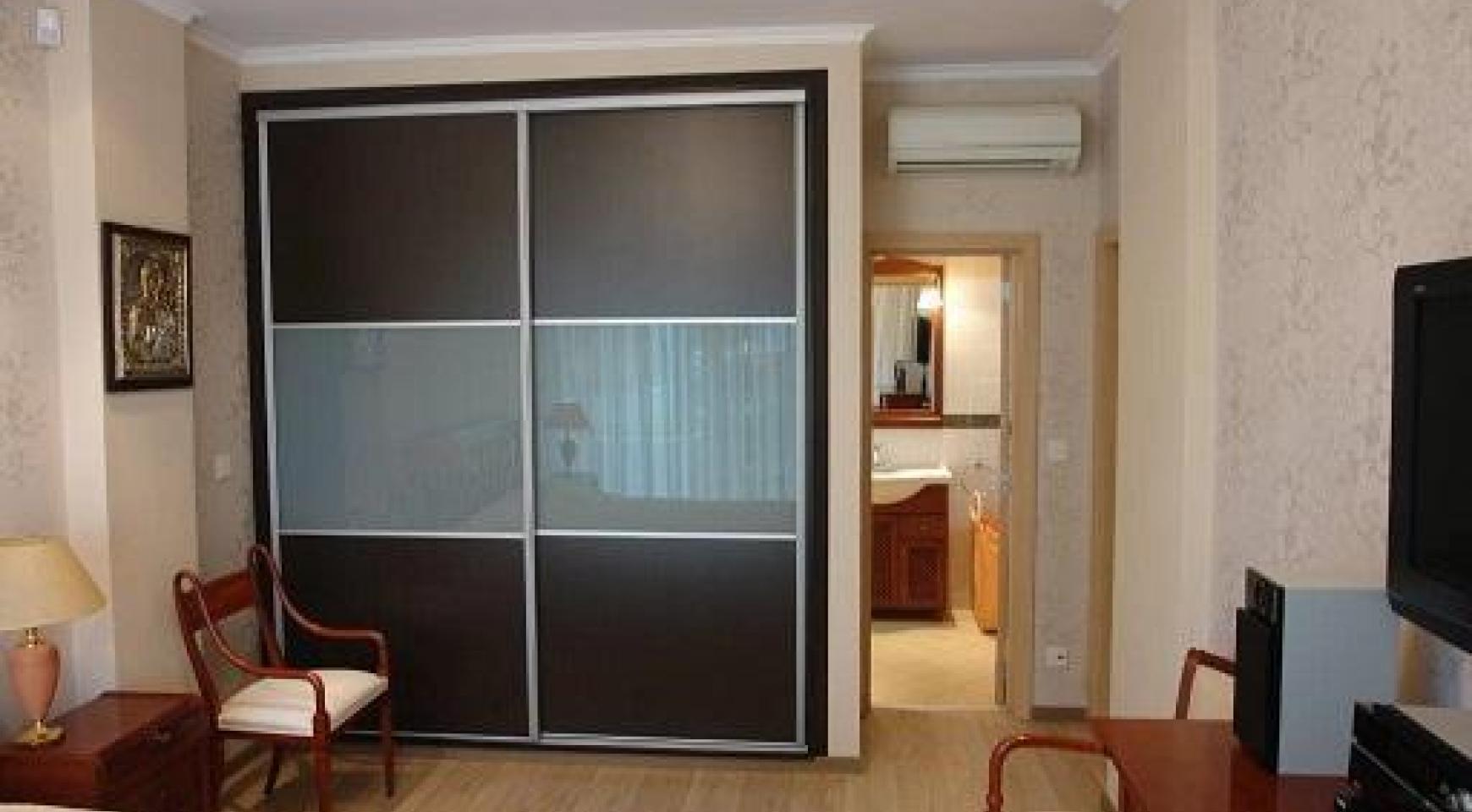 Cozy 3 Bedroom Apartment by the Sea in Potamos Germasogeia  - 7
