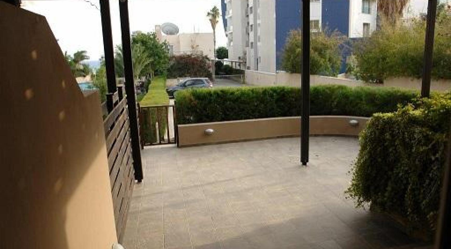 Cozy 3 Bedroom Apartment by the Sea in Potamos Germasogeia  - 18