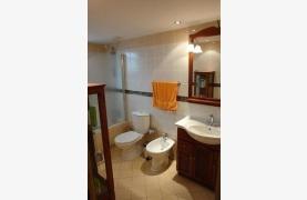 Cozy 3 Bedroom Apartment by the Sea in Potamos Germasogeia  - 32