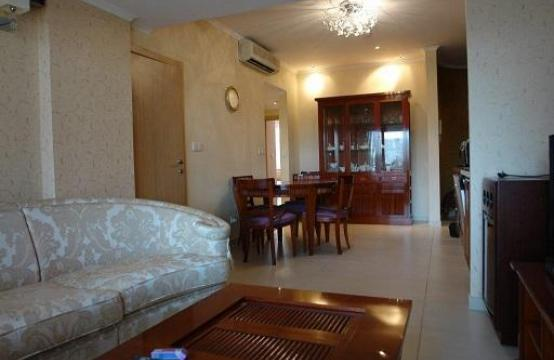 Cozy 3 Bedroom Apartment by the Sea in Potamos Germasogeia