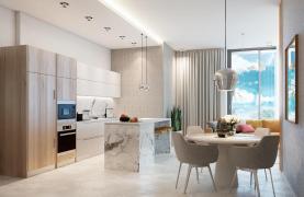 Contemporary 2 Bedroom Apartment in a New Complex near the Sea - 11