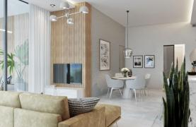 Contemporary 2 Bedroom Apartment in a New Complex near the Sea - 12
