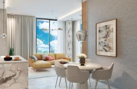 Contemporary 2 Bedroom Apartment in a New Complex near the Sea - 13