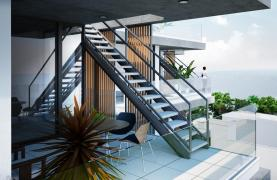 Contemporary 3 Bedroom Penthouse in a New Complex near the Sea - 16