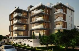 Contemporary 3 Bedroom Apartment in a New Complex near the Sea - 22