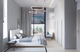 Contemporary 3 Bedroom Apartment in a New Complex near the Sea - 16