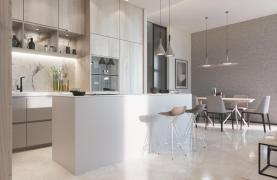 Contemporary 3 Bedroom Apartment in a New Complex near the Sea - 14