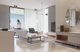 Contemporary 3 Bedroom Apartment in a New Complex near the Sea - 15