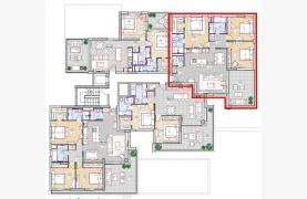 Contemporary 3 Bedroom Apartment in a New Complex near the Sea - 24
