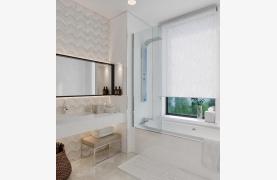 Contemporary 3 Bedroom Apartment in a New Complex near the Sea - 19