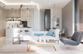 Contemporary 3 Bedroom Apartment in a New Complex near the Sea - 13