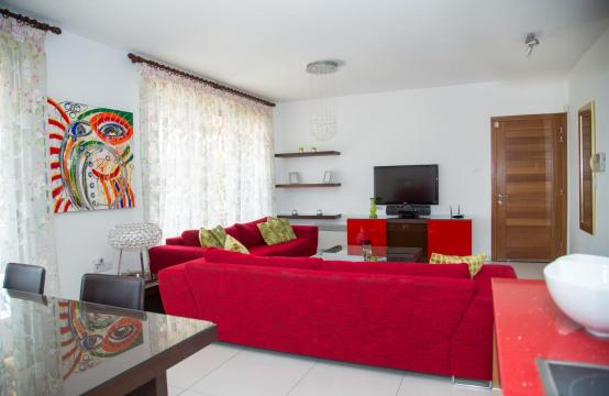 Luxury 2 Bedroom Duplex in the Complex near the Sea