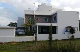 Modern Spacious 4 Bedroom semi-Detached House in Episkopi - 39