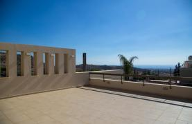 Modern Luxury 4 Bedroom Villa in Sfalagiotisa, Agios Athanasios - 42