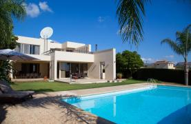 Modern Luxury 4 Bedroom Villa in Sfalagiotisa, Agios Athanasios - 37