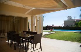 Modern Luxury 4 Bedroom Villa in Sfalagiotisa, Agios Athanasios - 45
