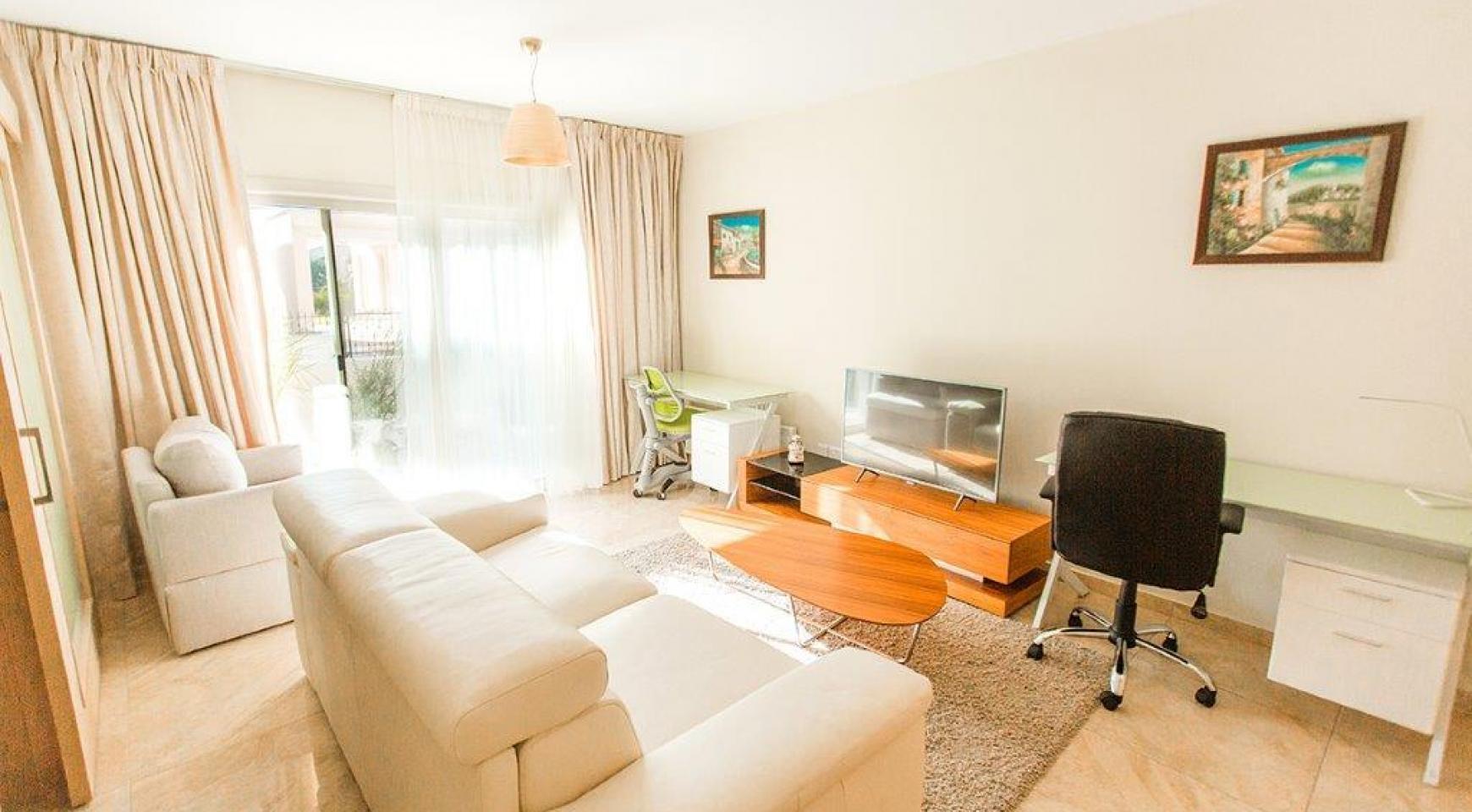 New Modern 3 Bedroom Villa in Mouttagiaka Area - 8