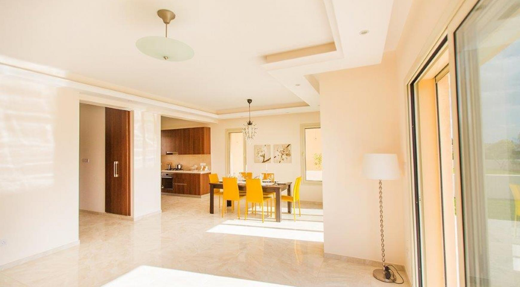 New Modern 3 Bedroom Villa in Mouttagiaka Area - 15