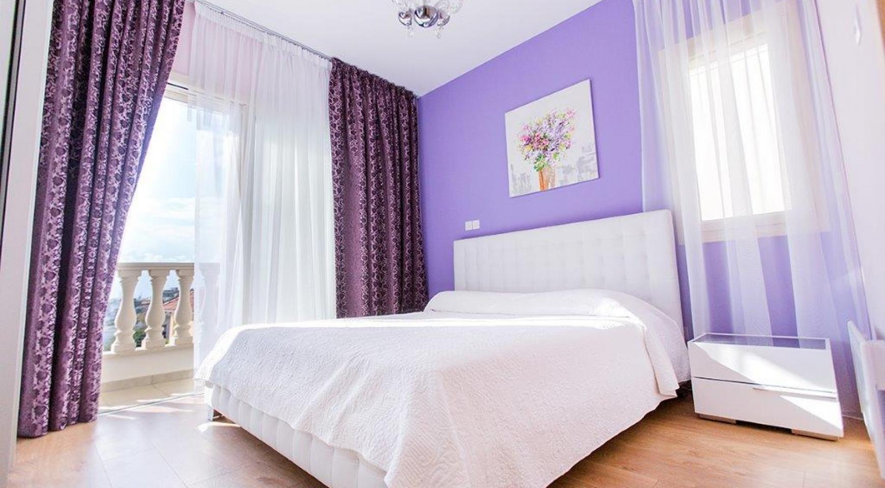 New Modern 3 Bedroom Villa in Mouttagiaka Area - 17