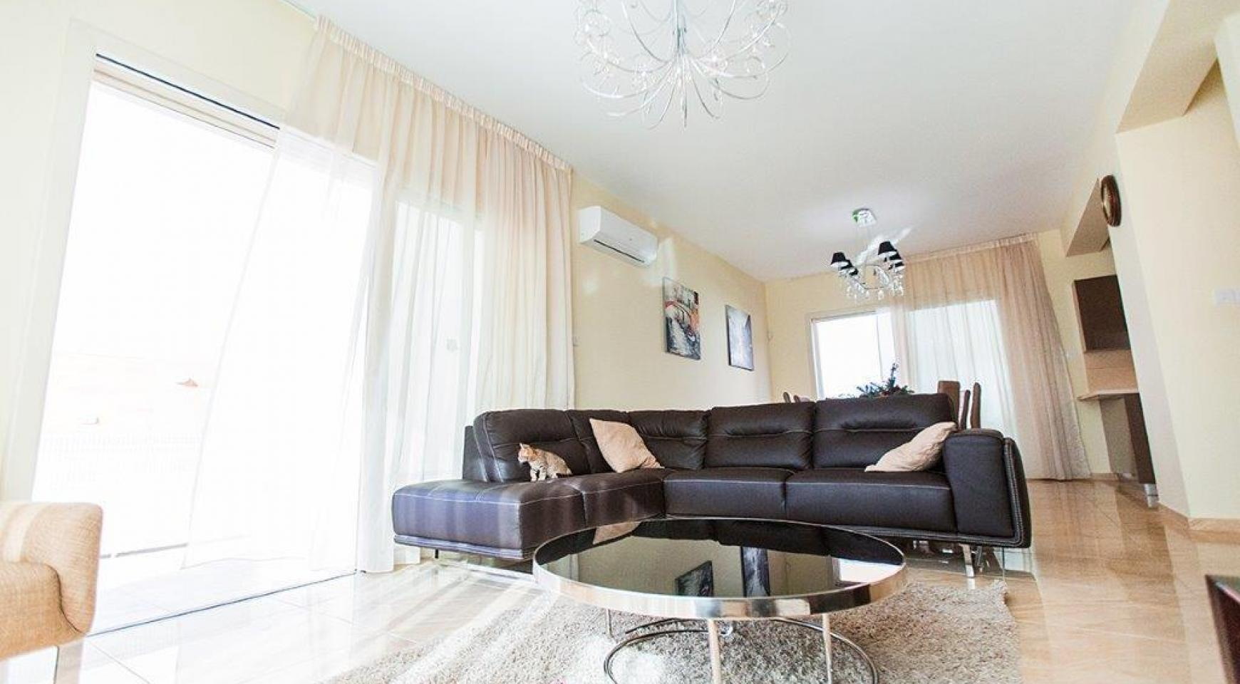 New Modern 3 Bedroom Villa in Mouttagiaka Area - 9