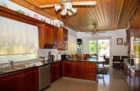 Spacious 4 Bedroom Villa in Germasogeia - 42