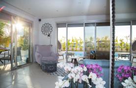 Contemporary 3 Bedroom Villa with Breathtaking Sea Views in Agios Tychonas - 43