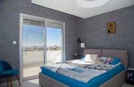 Contemporary 3 Bedroom Villa with Breathtaking Sea Views in Agios Tychonas - 52