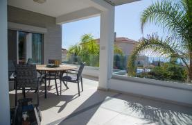 Contemporary 3 Bedroom Villa with Breathtaking Sea Views in Agios Tychonas - 63