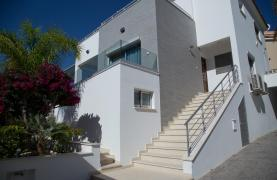 Contemporary 3 Bedroom Villa with Breathtaking Sea Views in Agios Tychonas - 74