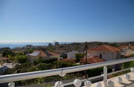 Contemporary 3 Bedroom Villa with Breathtaking Sea Views in Agios Tychonas - 57